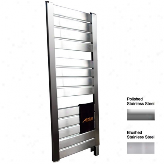 Amba Vega Model V2356 Towel Warmer