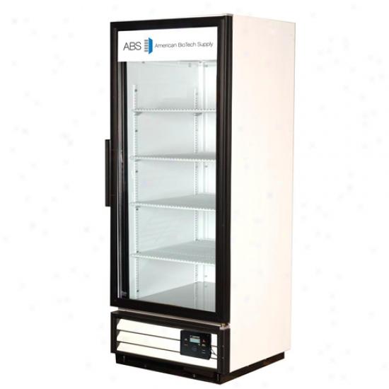 American Biotech Supply 10 Cu. Ft. Laborator Premier Refrigerator
