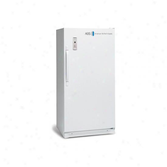 American Biotech Supply 20 Cu. Ft. Auto Defrost Medical Freezer