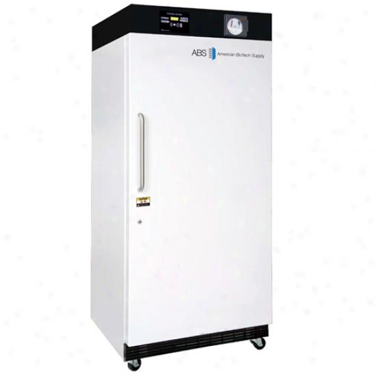 American Biotech Supply 20 Cu. Ft. Premiere Medical Freezer