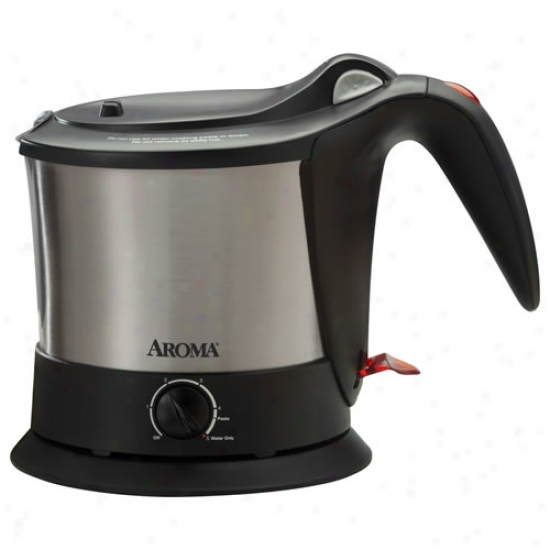 Aroma Pasta Plus Noodle Cooker And Kettle