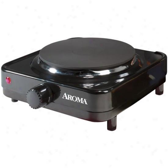 Aroma Single Burner Hotplate
