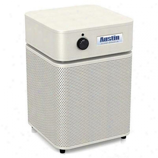Austin Air Healthmate Jr. Air Cleaner