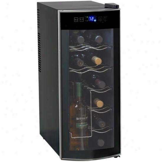 Avanti 12 Bottle Thermoelectric Wine Cooler
