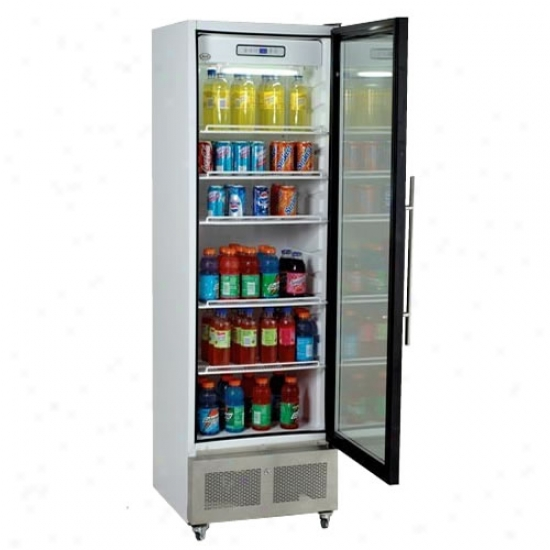 Avanti 12 Cu. Ft. Commercial Beverage Center