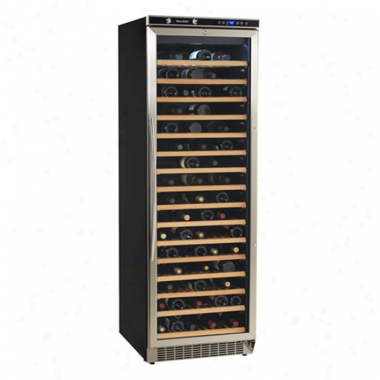 Avanti 166 Bottle Freestanding Wine Cooler