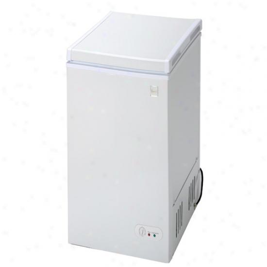 Avanti 2.1 Cu. Ft. Chest Freezer