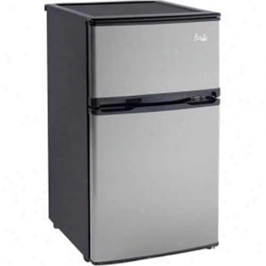 Avanti 3.1 Cu. Ft. 2 Door Compact Refrigerator
