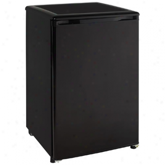Avanti 4.5 Cubic Foot Counterhigh Refrigerator