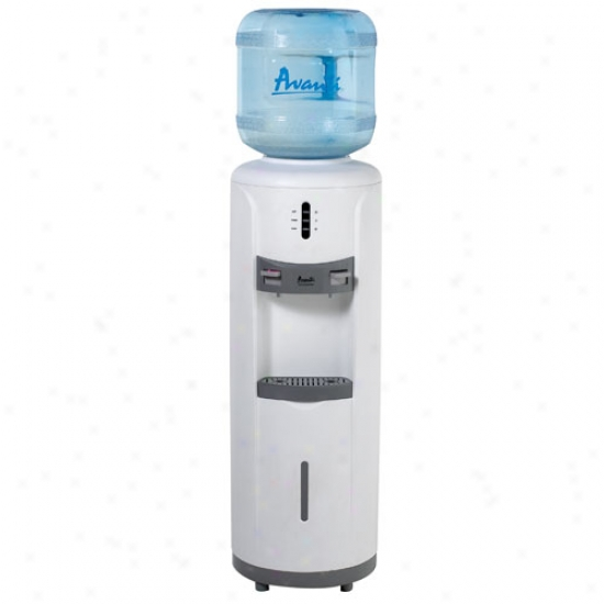 Avanti Hot/cold Water Dispenqer