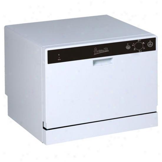 Avanti Portable Countertop Dishwasher