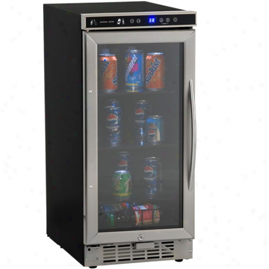 Avanti Undercounter Deluxe Beverage Center