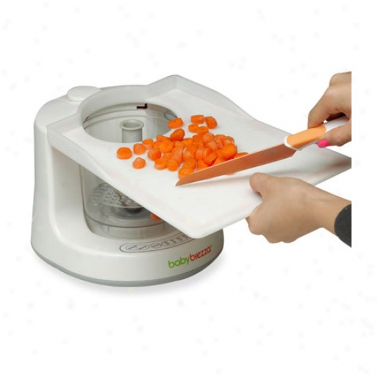 Baby Brezza Non-slip Cutting Board