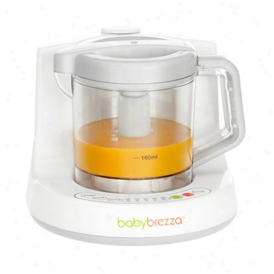 Baby Brezza One Step Baby Aliment Maker