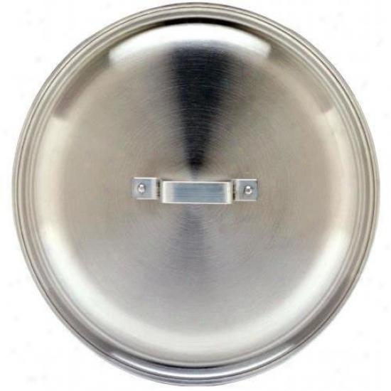 Bayou Classic 10 Gallon Jambalaya Pot Lid