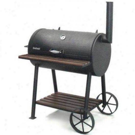 Bayou Classic 24  Smoker Grill