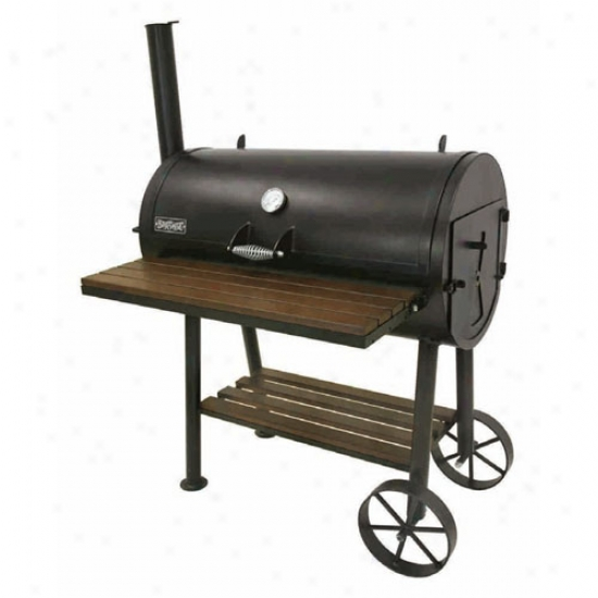Bayou Clasisc 36  Smoker Grill
