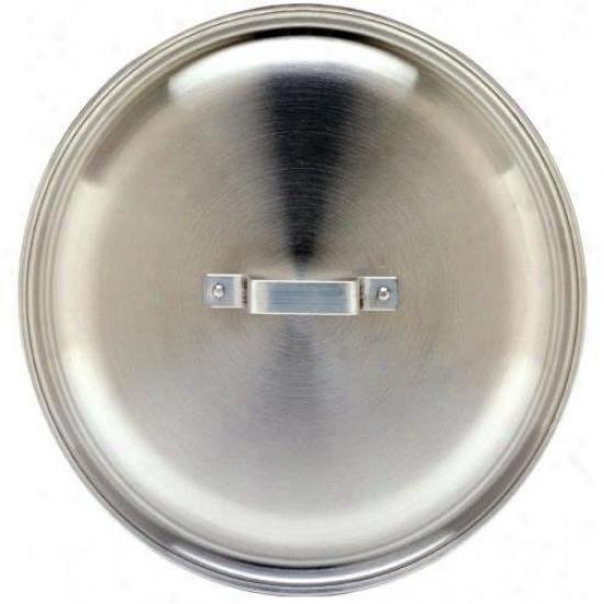 Bagou Classic 4 Gallon Jambalaya Pot Lid
