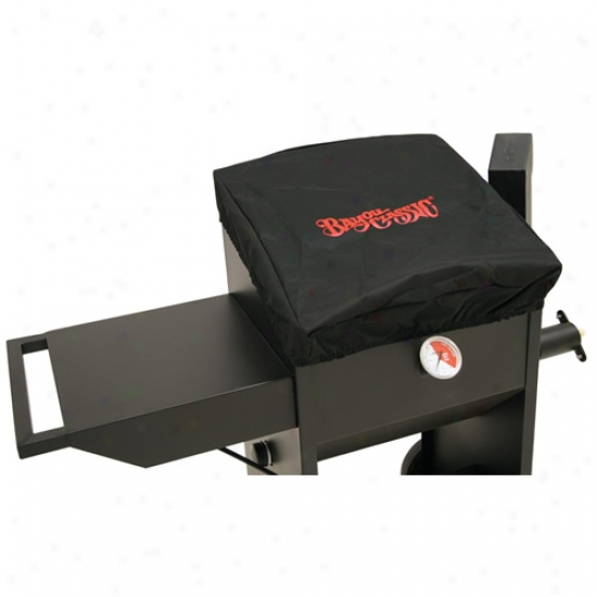 Bayou Classic Canvas Cover For 9-gal. Fryer