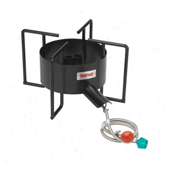 Bayou Classic Double Jet Cooker