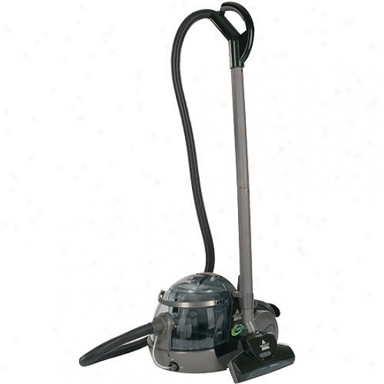 Bissell Big Green Complete Deep Cleaner And Vacuum