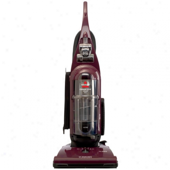 Bissell Cleanview Helix Plus Upright Vacuum