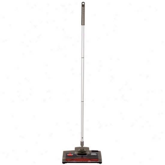 Bissell Yielding Sweep Cordless Floor Sweeper