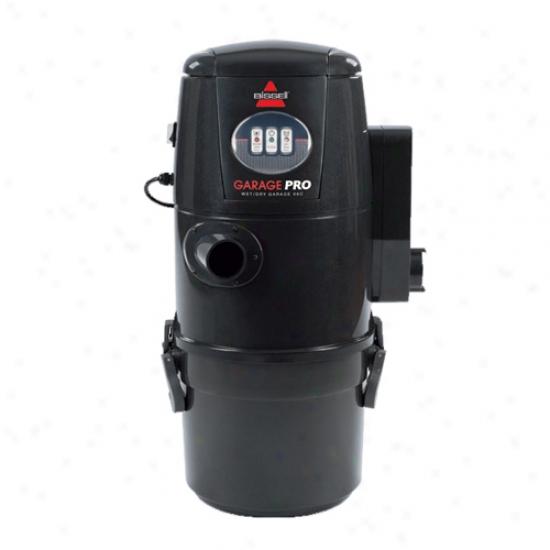 Bissell Garage Pro Vacuum