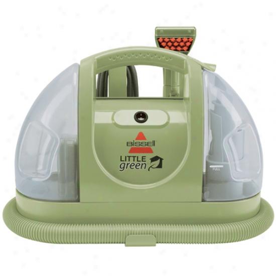 Bisseli Little Green Compact Vacuum