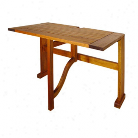 Blue Star Group Terrace Mztes Villa Half-square Table