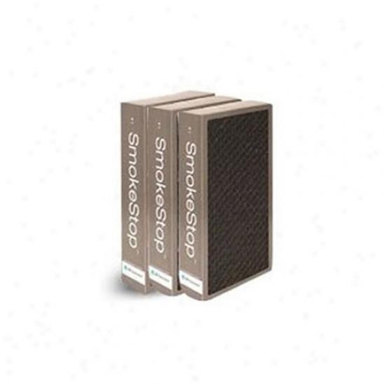 Blueair 500-600 Series Smoke Stop Carbon Filter