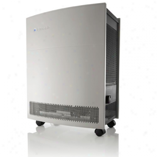 Blueair 600 Series Air Purifier