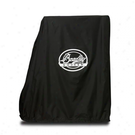 Bradley Weather Resistant Cover For 4-rack Smokers