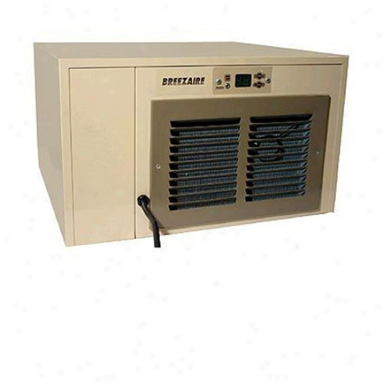 Breezaire Cabinet Wine Cooler Unit - 3 Amp