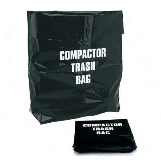 Broan 15  Trash Compactor Bags (package Of 12)
