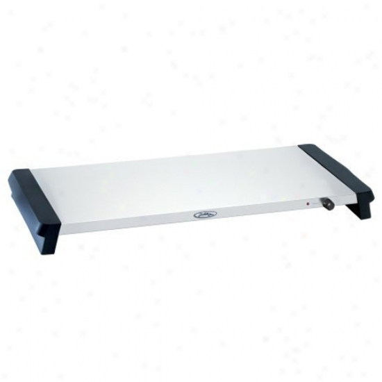 Broil King Extra Extensive Warming Tray