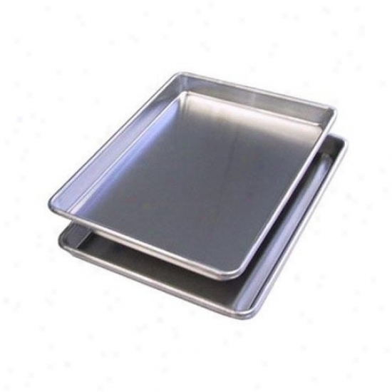 Broil King Half SizeS heet Pans