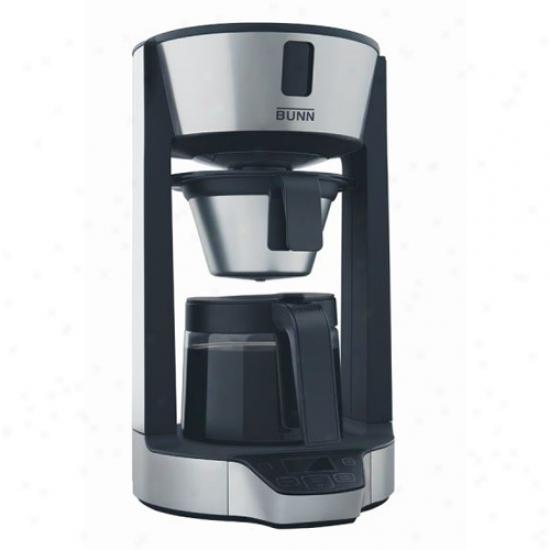 Bunn Coffee Maker Quit Heating : Crane Cow Cool Mist Humidifier @ @ The Home Flooring dot com