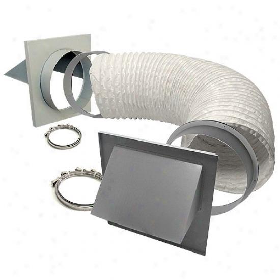 Ceiling Vent Kit For Kwikool Sac2411, Sac2421 And Sac3021