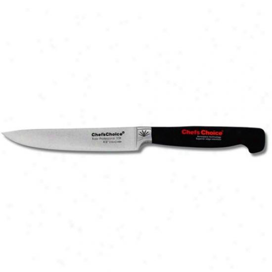 Chef's Choice 4.5  Steak Knife