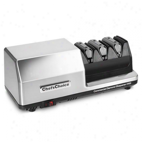 Chef's Choice Commercial 3-stage Sharpener