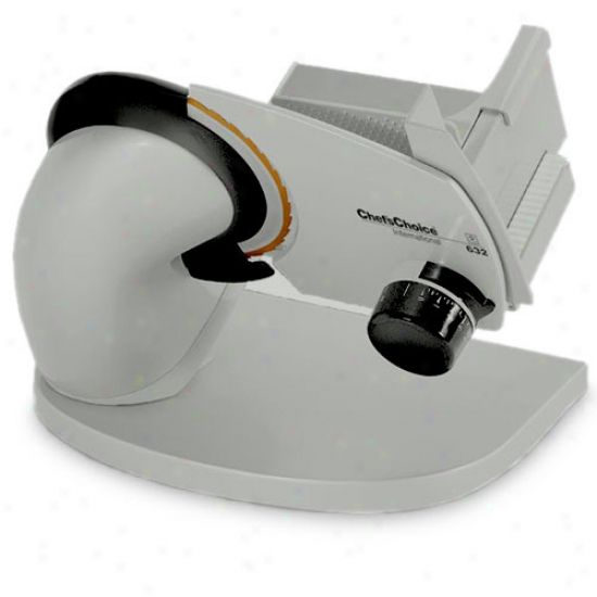 Chef's Choice Varitilt Food Slicer