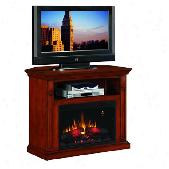 Classic Flame Fairmont Fireplace/entertainment Center