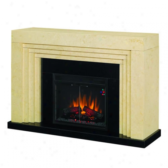 Classic Flame Ranier Electric Fireplace Msntel
