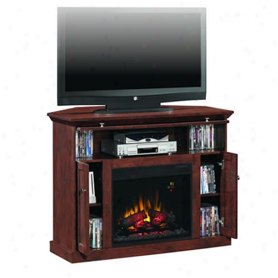 Classic Flame Windsor Entertainment Center/electric Fireplace