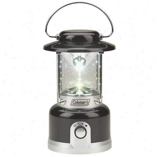 Coleman Led Rechargeable Lantern