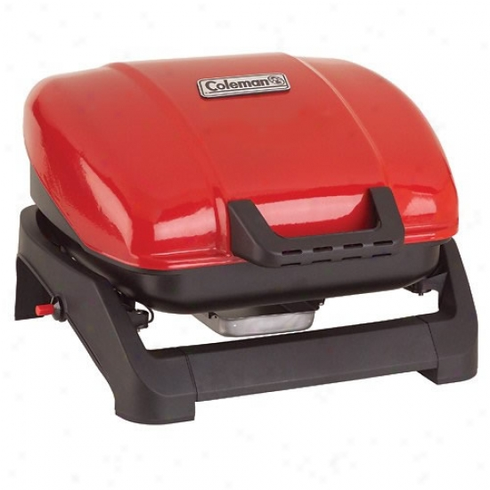Coleman Road Trip Portable Tabletop Grill