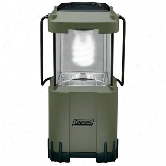 Coleman Square Packaway Full Size Lantern