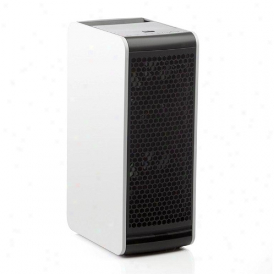 Crane Germ Defense Electrostatic Air Purifier With Permanent Filter
