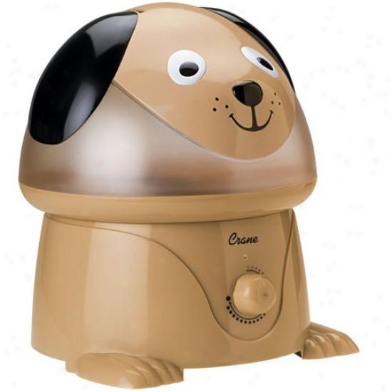 Crane Humidifier - Dog